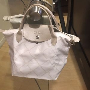 Handbags - Long Champ mini bag
